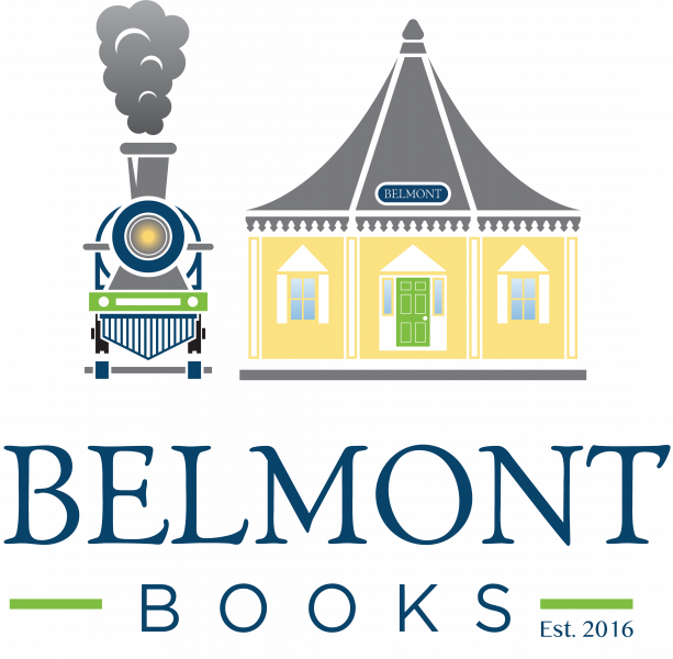 You are currently viewing Belmont Books