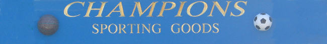 You are currently viewing Champions Sporting Goods